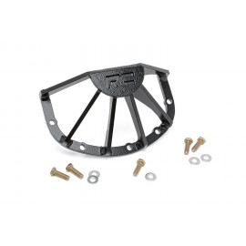 Rough Country RC Armor Differential Guard 1032 | Skid Plate