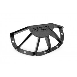 Rough Country RC Armor Differential Guard 1033 | Skid Plate