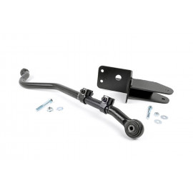 Rough Country Adjustable Forged Track Bar 1042 | Suspension Track Bar