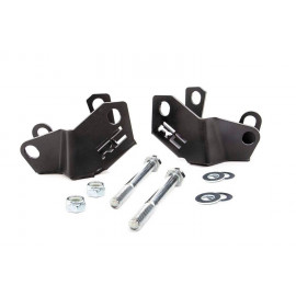 Rough Country Lower Control Arm Skid Plate 10589 | Skid Plate