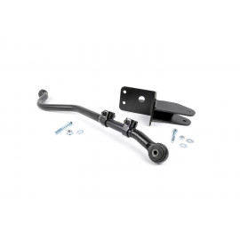 Rough Country Adjustable Forged Track Bar 1181   Suspension Track Bar