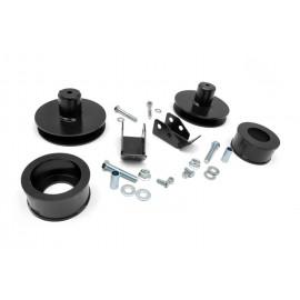 Rough Country Suspension Lift Kit 658 | Suspension Lift Kit