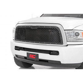 Rough Country Laser-Cut Mesh Replacement Grille 70150 | Grille