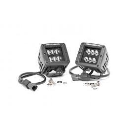 Rough Country | 70903BL | Exterior Multi Purpose LED