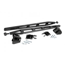 Rough Country Traction Bar Kit 81000 | Suspension Traction Bar