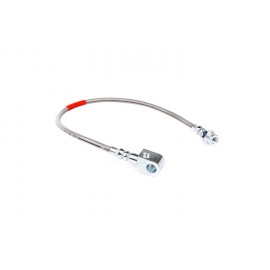 Rough Country Stainless Steel Brake Lines 89330S | Brake Hydraulic Line Kit