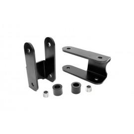 Rough Country Suspension Lift Kit 920 | Suspension Lift Kit