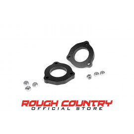 Rough Country Front Leveling Kit 921 | Suspension Leveling Kit