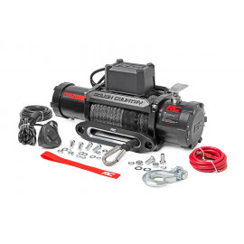 Rough Country | PRO12000S | Winch