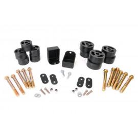 Rough Country Body Lift Kit RC608 | Suspension Body Lift Kit