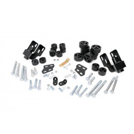Rough Country Body Lift Kit RC701 | Suspension Body Lift Kit