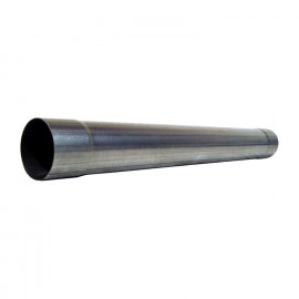 MBRP Exhaust Installer Series Single System Muffler Delete Pipe MDA36 | Exhaust Muffler