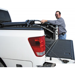 Truxedo Bed Extender/Spacer Kit 1116315 | Truck Bed Tailgate Extender