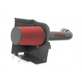 Rough Country Engine Cold Air Intake Kit 10550A | Air Intake Kit