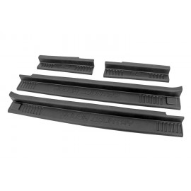 Rough Country Entry Guards 10567 | Door Sill Plate