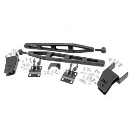 Rough Country Traction Bar Kit 51003 | Suspension Traction Bar