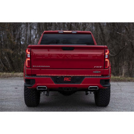 Rough Country   78849   Tailgate Light