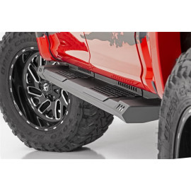 Rough Country Running Boards SRB01950 | Running Board