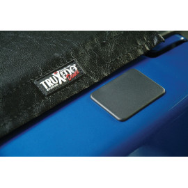 Truxedo Stake Pocket Covers 1704211   Truck Bed Stake Pocket Cover