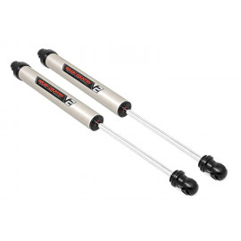 Rough Country Stainless Steel Brake Lines 89707 | Stainless Steel Brake Lines