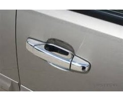 Door Handle Covers
