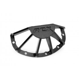 Rough Country RC Armor Differential Guard 1036 | Skid Plate