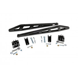 Rough Country Traction Bar Kit 1069 | Suspension Traction Bar
