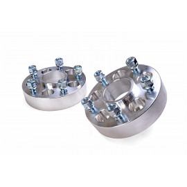 Rough Country Wheel Spacer Adapter 1092 | Wheel Spacer