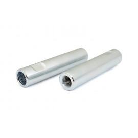 Rough Country Tie Rod Sleeve Upgrade 11000 | Steering Tie Rod Reinforcing Sleeve