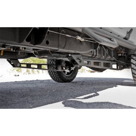 Rough Country Traction Bar Kit 11001 | Suspension Traction Bar