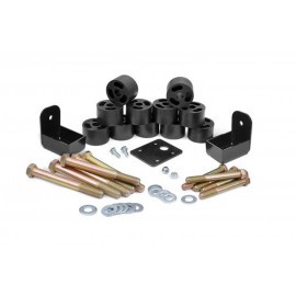 Rough Country Body Lift Kit 1157 | Suspension Body Lift Kit