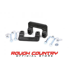 Rough Country Front Leveling Kit 1307 | Suspension Leveling Kit