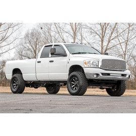 Rough Country Traction Bar Kit 31006 | Suspension Traction Bar