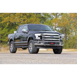 Rough Country Front Leveling Kit 52200 | Suspension Leveling Kit