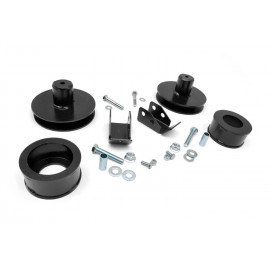 Rough Country Suspension Lift Kit 658 | Suspension Lift Kit
