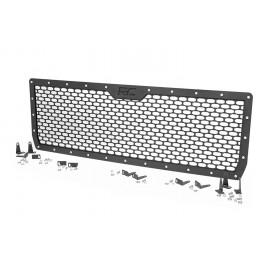 Rough Country Laser-Cut Mesh Replacement Grille 70188 | Grille