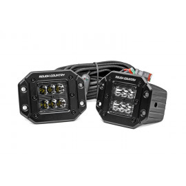 Rough Country | 70803BL | Exterior Multi Purpose LED