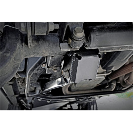 Rough Country Lower Control Arm Skid Plate 792 | Skid Plate