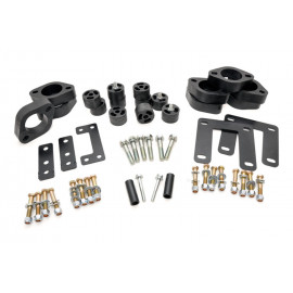 Rough Country Body Lift Kit RC800 | Suspension Body Lift Kit