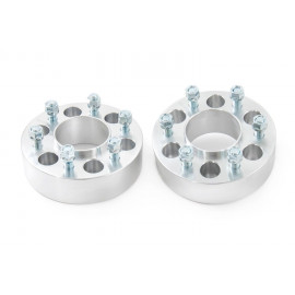Rough Country Wheel Spacer 10092   Wheel Spacer