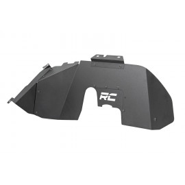 Rough Country Inner Fenders 10497A | Fender Flare