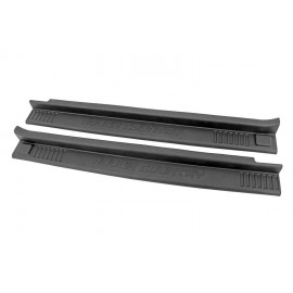Rough Country Entry Guards 10568 | Door Sill Plate