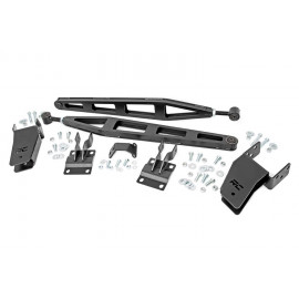 Rough Country Traction Bar Kit 51005 | Suspension Traction Bar