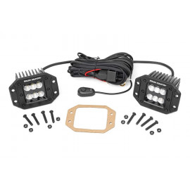 Rough Country | 70113BL | Exterior Multi Purpose LED